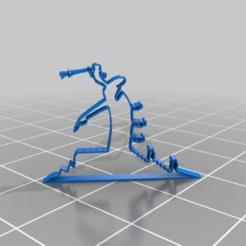 Télécharger fichier STL gratuit la Linea - entrez,... • Modèle pour imprimante 3D, syzguru11