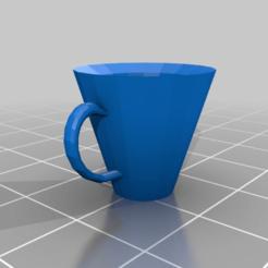 Download free 3D print files cup, syzguru11