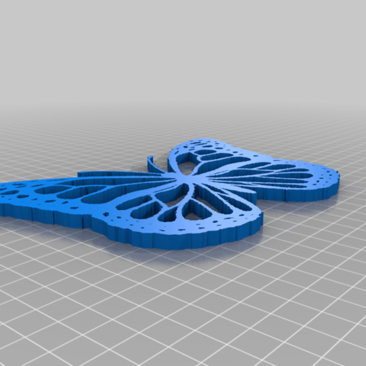 monarch-butterfly.png Télécharger fichier STL gratuit butterflie • Design imprimable en 3D, syzguru11
