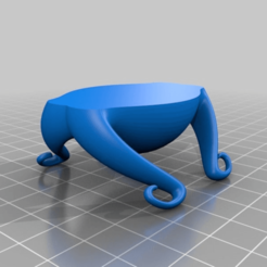 6911b871510c9987902f302ead97efb1.png Download free STL file baroque / two asses table (nsfw) • Template to 3D print, syzguru11