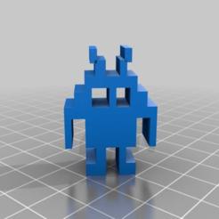 Télécharger fichier STL gratuit simplicus maximus • Objet pour imprimante 3D, syzguru11