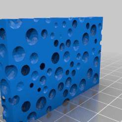 1b054e105ead2e893120dd446274b02f.png Télécharger fichier STL gratuit fromage épais • Plan imprimable en 3D, syzguru11