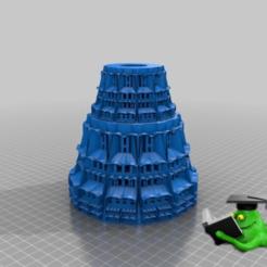 Télécharger fichier 3D gratuit apprendre l'espagnol tour ..verstehst ?, syzguru11