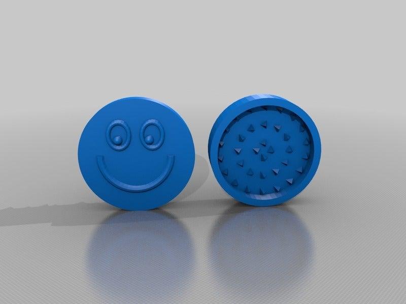 2630d7efec026d4ab45cd615d6591e78.png Télécharger fichier STL gratuit broyeur de smiley • Design pour impression 3D, syzguru11
