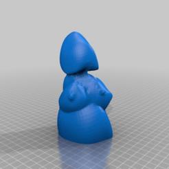 Télécharger objet 3D gratuit homecomming-queen, toujours à vous, syzguru11