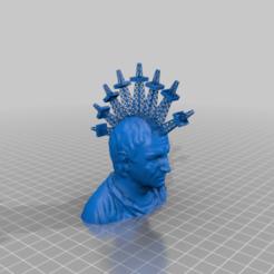ovid-bohrturm-irokese-north-dakota.png Download free STL file Ovid - North Dakota - Drillingtower Irokese • 3D printing design, syzguru11