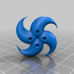 Download free 3D print files ying yang, syzguru11