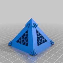 Download free 3D printer model pyramid, syzguru11