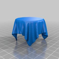 Descargar diseños 3D gratis mantel, syzguru11
