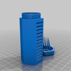 Descargar modelos 3D gratis La trampa para ratones de botella viva..., syzguru11