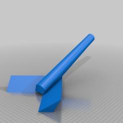 Télécharger fichier imprimante 3D gratuit schnee schaufel, syzguru11