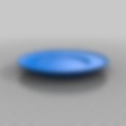 Télécharger fichier STL gratuit caissier d'assiette • Modèle pour impression 3D, syzguru11