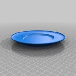 c01a915904f6ac5a4c87fb273d32474d.png Télécharger fichier STL gratuit caissier d'assiette • Modèle pour impression 3D, syzguru11
