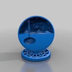 Télécharger fichier 3D gratuit TERRE, syzguru11
