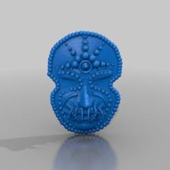 Download free STL file mask • 3D printable design, syzguru11