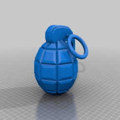 handgrenade.png Download free STL file handgrenade • 3D printing object, syzguru11