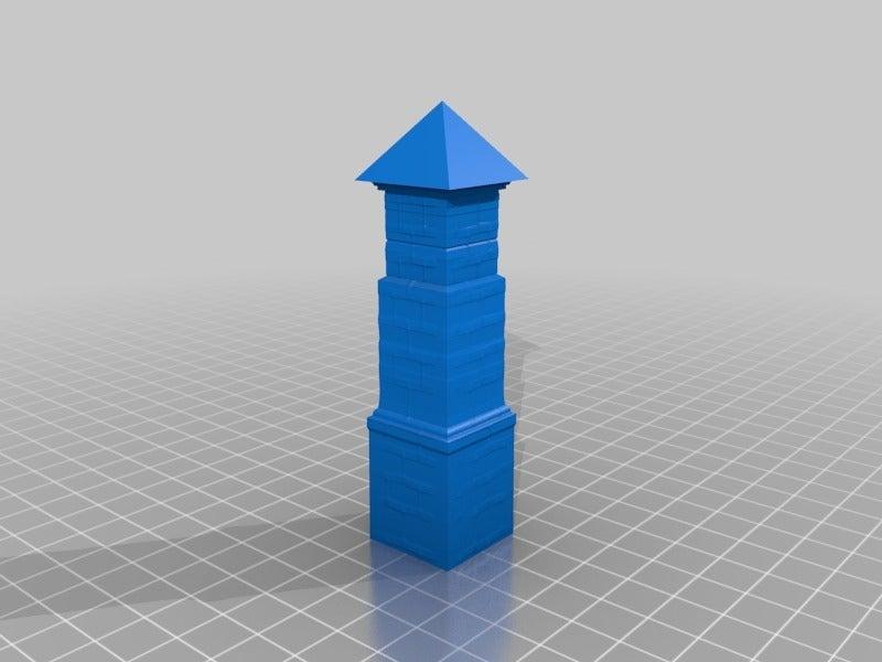 870e867bce2dd920eaa64e4a2812ad13.png Download free 3MF file Pestsäule (aus Dankbarkeit für die erlösung von der Pestilenz errichtet) • 3D printing model, syzguru11