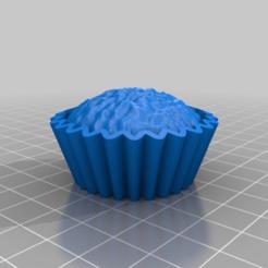 Download free 3D printer files cookie, syzguru11