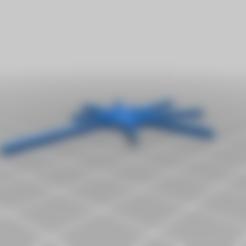 Télécharger fichier STL gratuit stab • Plan imprimable en 3D, syzguru11