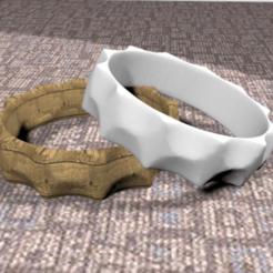 Download free 3D printing files ring, syzguru11