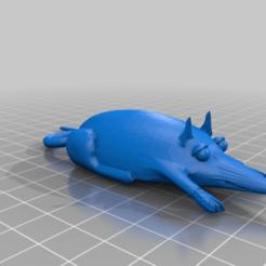 Télécharger fichier STL gratuit souris • Design pour imprimante 3D, syzguru11