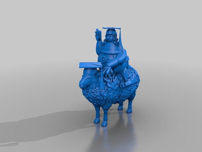 a5d608f348762e5cf7e9e82e8aeb7543.png Télécharger fichier STL gratuit obelix à cheval sur le mouton mana - wu wien • Objet à imprimer en 3D, syzguru11