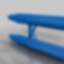 petronastowers.STL Télécharger fichier STL gratuit Les tours Petronas • Objet pour imprimante 3D, syzguru11