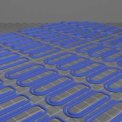 bueroklammermuchblueo.jpg Download free STL file Paperclips • 3D printable model, syzguru11