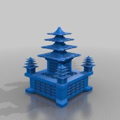 Télécharger fichier impression 3D gratuit maison, syzguru11