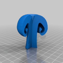 Download free 3D printer designs MUSHROOMs, syzguru11