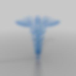 Télécharger fichier 3D gratuit médicine-signe-symboles-service-comme-label-officiel-traitement médical, syzguru11