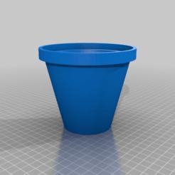 Download free 3D printer designs orchid chrisTopf with water reservoir, syzguru11