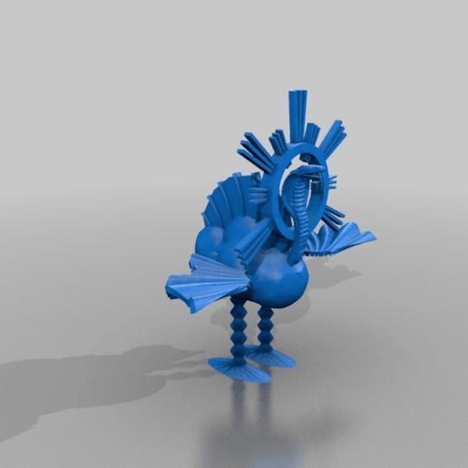 3b9655755a6ff80fc58f7ee8da54d9b2.png Télécharger fichier STL gratuit serpent strauss • Design imprimable en 3D, syzguru11