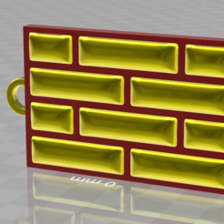 Télécharger fichier imprimante 3D gratuit porte-clés/récompense en or ...vivre longtemps et prospérer, syzguru11