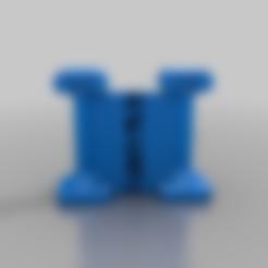 swallv.stl Download free STL file wall ornamental • 3D printing object, syzguru11
