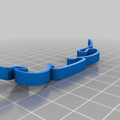 Download free 3D printing designs band, syzguru11
