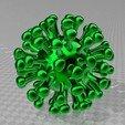 Télécharger fichier STL gratuit boule de cristal • Modèle imprimable en 3D, syzguru11