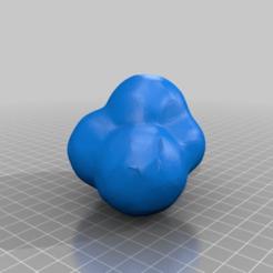 Télécharger fichier impression 3D gratuit CLOUD, syzguru11