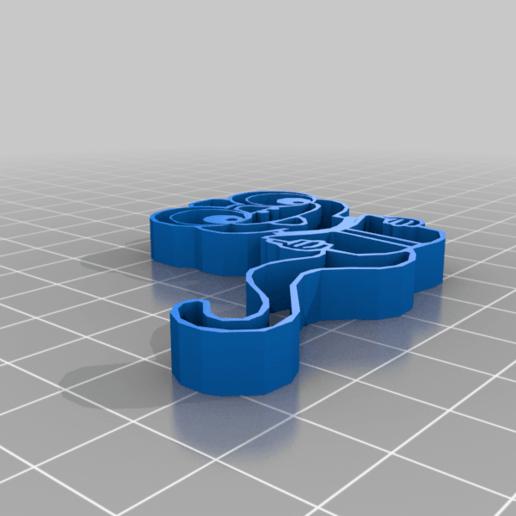 snake4print.png Télécharger fichier STL gratuit serpent mignon • Plan pour imprimante 3D, syzguru11