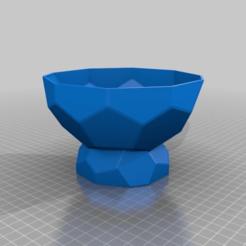 Descargar archivos 3D gratis cat feeder 2 ..fuer die verwoehnte katze, syzguru11