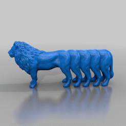 Impresiones 3D gratis vivir mucho y prosperar, syzguru11