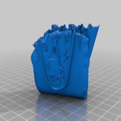 Download free 3D print files hyper KEBAP / gravity  foldet, syzguru11
