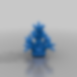 Download free STL file tree • 3D printing template, syzguru11