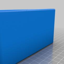 Télécharger fichier imprimante 3D gratuit lecteur de stylo - support usb stck V2, syzguru11