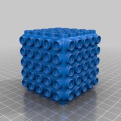 Download free 3D printing designs blanky-dice, syzguru11