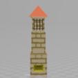 pest21.png Download free 3MF file Pestsäule (aus Dankbarkeit für die erlösung von der Pestilenz errichtet) • 3D printing model, syzguru11