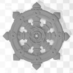 rad.jpg Télécharger fichier STL gratuit (barre oblique 3D) rad2016a • Design imprimable en 3D, syzguru11