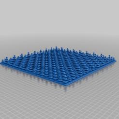 Download free 3D printer designs engineer/captian iglos basement soundproofing / Schalldämmung, syzguru11