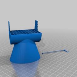 Télécharger fichier 3D gratuit grill, syzguru11