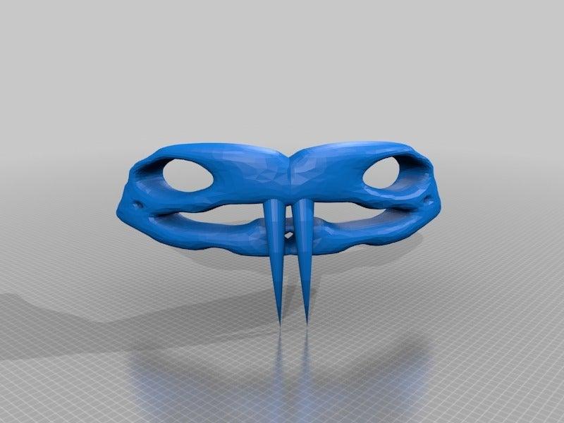 13f32faf0bc3123cb4cc9e2f9417fa3f.png Download free STL file ghost mask • Design to 3D print, syzguru11